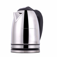 2016 Wholesale Cordless 1.8l Stainless Steel Colorful Electric Kettle