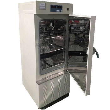 Digital Biochemical Oxygen Demand Big Incubator SPX-600