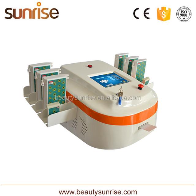 lipo laser cavitation slim machine cosmetic equipment Machine Lipo Laser on new year promotion laser diode lipo