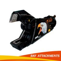 Hydraiulic excavator eagle scrap metal shear for sale