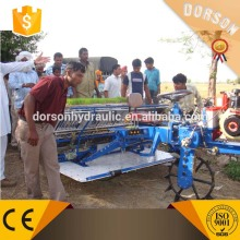 2Z-8238 paddy rice transplanter