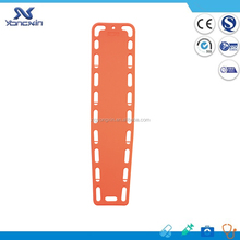 HOT!!!rotomolding plastic backboards and spine boardsYXZ-D-A2