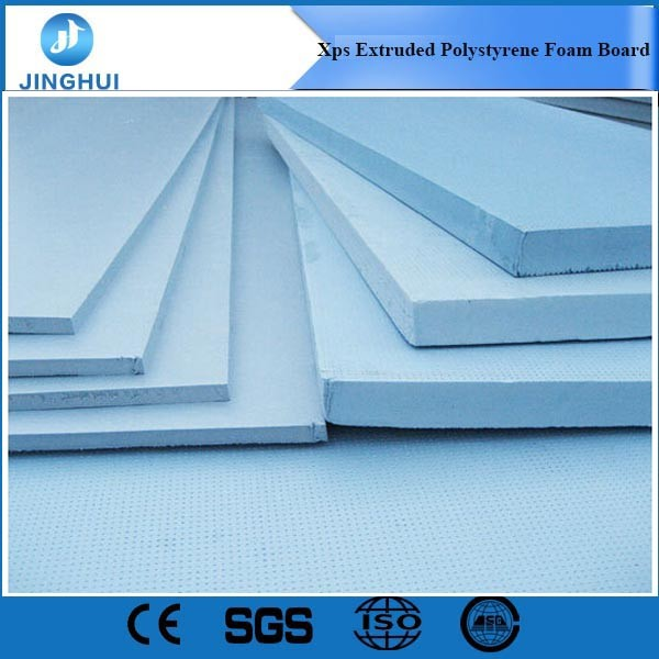 Trade Assurance XPS Foam Board, Extruded Polystyrene Foam, Styrofoam