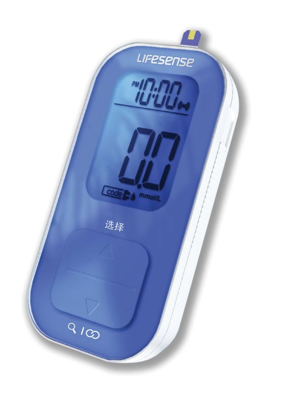 blood glucose meter blood glucose monitor