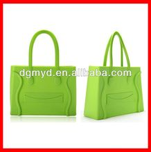 2013 Stylish Design Candy Pisidia Silicone Bag