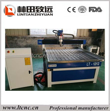 Copper processing machine cnc router 1212 3 axis,with strong water cooling spindle
