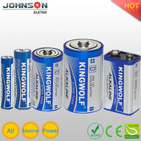 1.5v alkaline button cell batteries