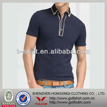 cotton slim fit men polo shirts high quality fashion design collar