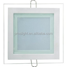 16W led ceiling panel/led ceiling panel light/ceiling led panel light 200x200mm