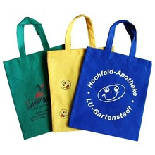 Accept Custom Made High Quality Light Non-woven Cloth Bag