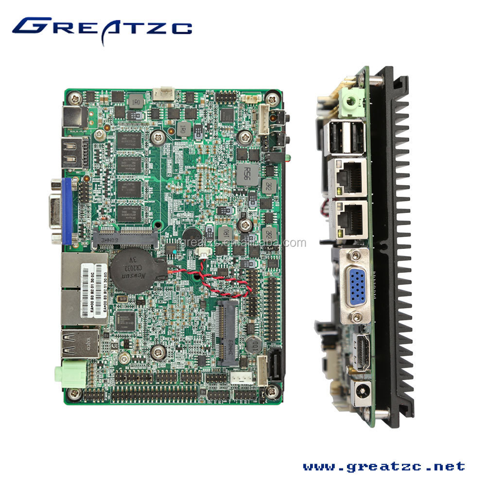 Zc35 1037dl 35inch 1037u Mini Motherboard Onboard 2gb