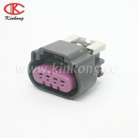 4P ignition coil high voltage transformer FBT ( FLY BACK TRANSFORMER ) auto plug for Buick GL8 Regal LaCROSSE Excelle