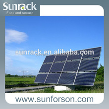 Home,solar panel pole mounting system Application and Mini Specification solar panel pole mounting system