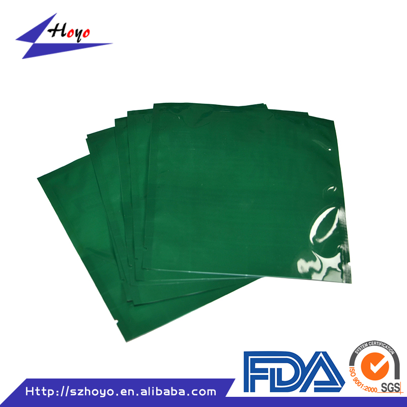 pharmaceutical packaging sachets/sealed plastic bag/sauce sachet packaging