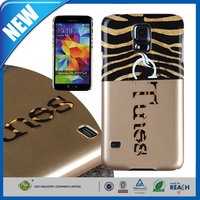 C&T Latest C.tunes style phone case for samsung galaxy s5 cases