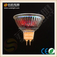 MR16 6v 20w halogen bulb
