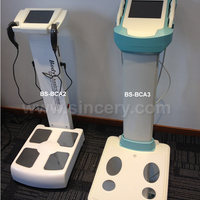 Medical Center Beauty Salon Body Composition