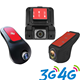WiFi Black Box User Manual WDR FHD 1080P Dual Camera Full HD DVR Car Dash Cam Pro Video Recorder