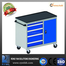 RBMK-2 Stainless Steel Work Table Industrial Workbench