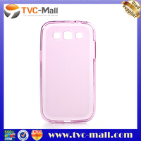 TVC MALL 2013 Hot for Samsung Galaxy Win I8550 I8552 Pudding Jelly TPU Case