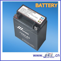 SCL-2013020339 Chinese Battery Manufacturer Motorcycle 12V 9Ah Battery