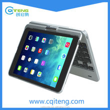 Adjustable Aluminum Keyboard Case For Ipad Air 1/2/3/4