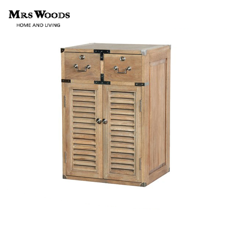 Mrs Woods Home Living Room Usage Tool Cabinet