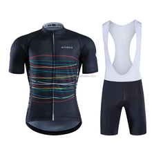 Long Distance High Performance Custom Cycling Clothing
