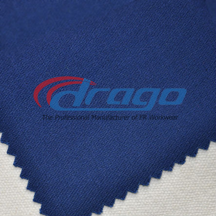 210 gsm aramid fabric for oilfield clothing