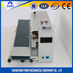 Good performance can sealer machine/vacum sealer