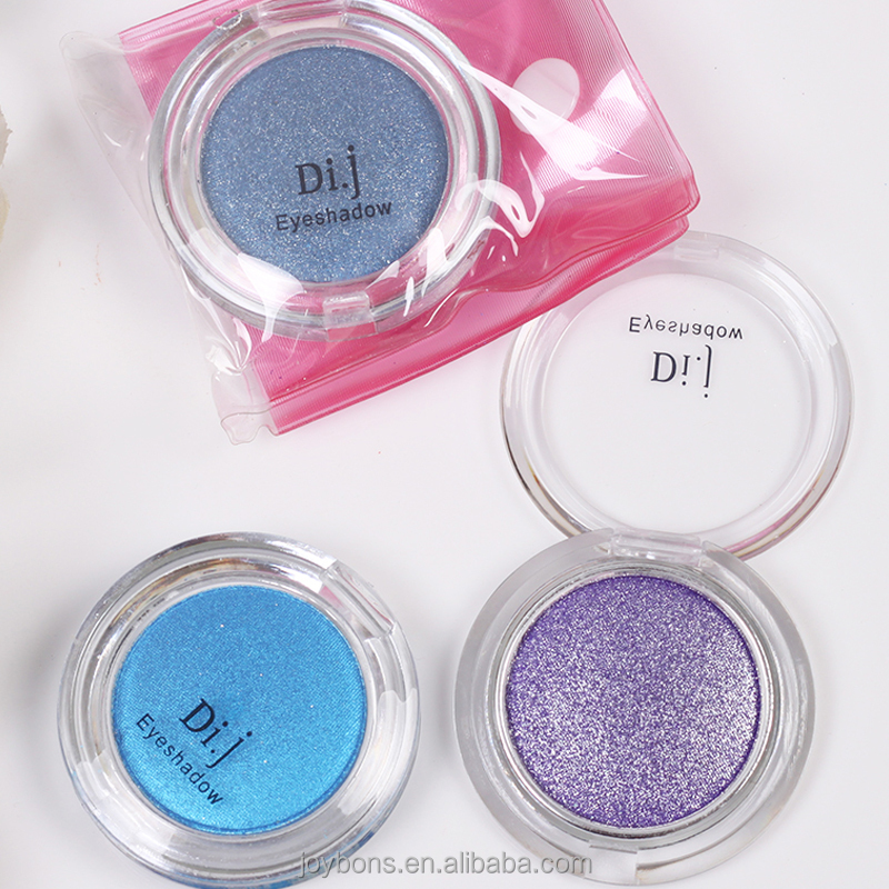Professional Multi-color diamond eye shadow