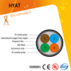 HYAT TELECOMMUNICATION CABLE