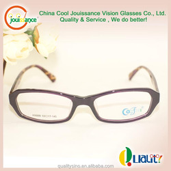 New Style Good Quality 2014 Acetate Injection Optical Frame