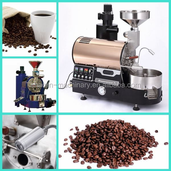 High grade 10kg coffee roaster for sale