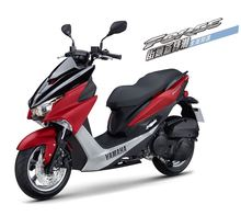 New Scooter Force 155 by Yamaha Made in Taiwan