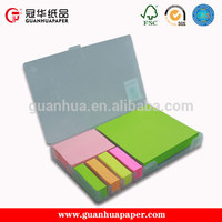 High Quality Customized Combined Sticky Note