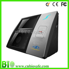 Global Biometric Products Solution Supplier Facial Recognition Time Attendance Terminal (Hf-Fr201)