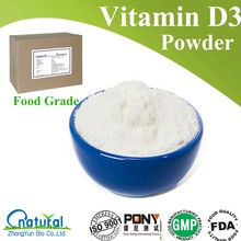 Water Soluble Vitamin D3 Powder Food Grade