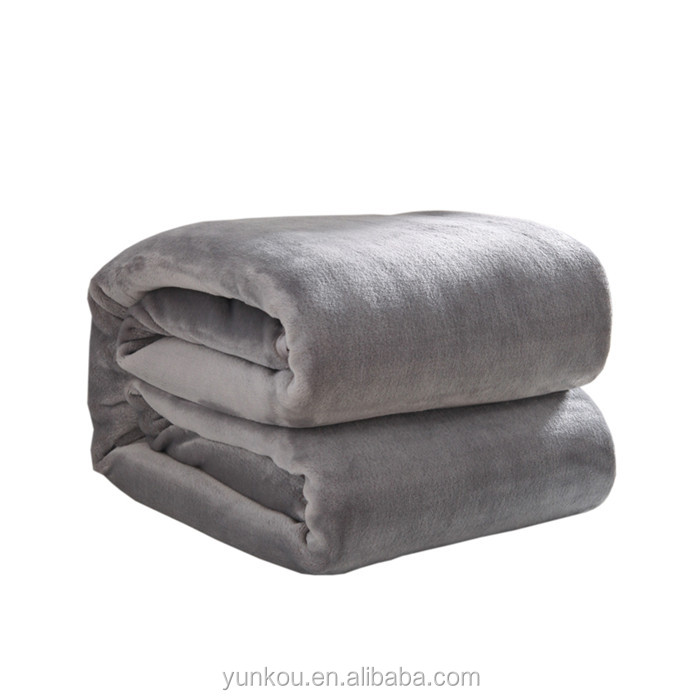 Adults Age Group and 160*200cm or 200*240cm or customized Size korean mink blanket