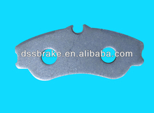 Citroen Peugeot BACKING PLATE D1190