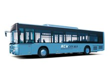 Yutong bus ZK6126HGA city bus for sale