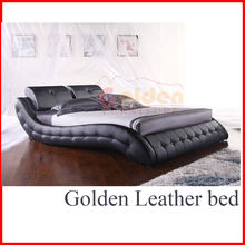 BG814#European design wall mounted bed
