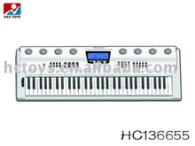 Toy Electronic Organ And Musical Instrument HC136655