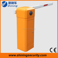 ST600 Automatic Road Barrier Gate or Car Parking and Highway toll system