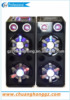 2.0 disco light Professional speaker/loudspeaker/active speaker with wireless
