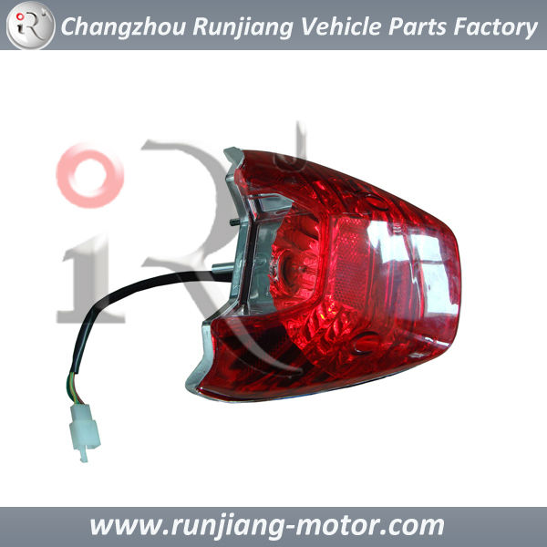 China factory motorcycle spare parts TAIL LIGHT used for HONDA NXR150 BROS