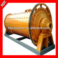 BV and ISO Clay ball mill