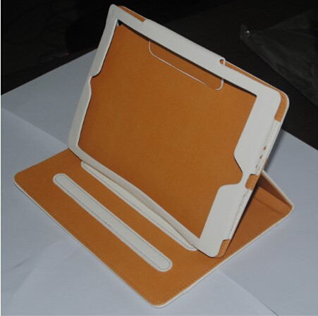 For ipad air 2 Book Stand Leather Tablet PC Sleeping Function Case Cover