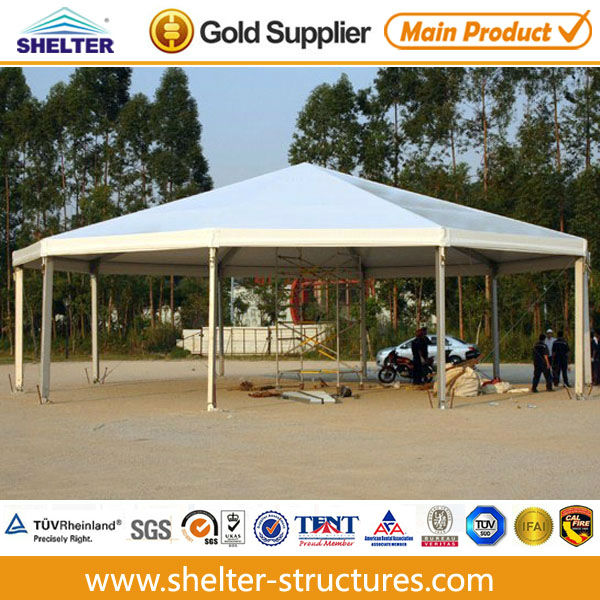 Best waterproof family party or wedding tents for sale