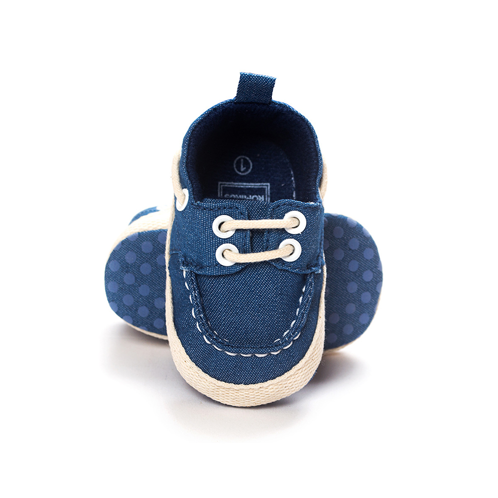 Anti-slip Boy Kids Casual Shoes Zapatos Baby Oxford Shoes